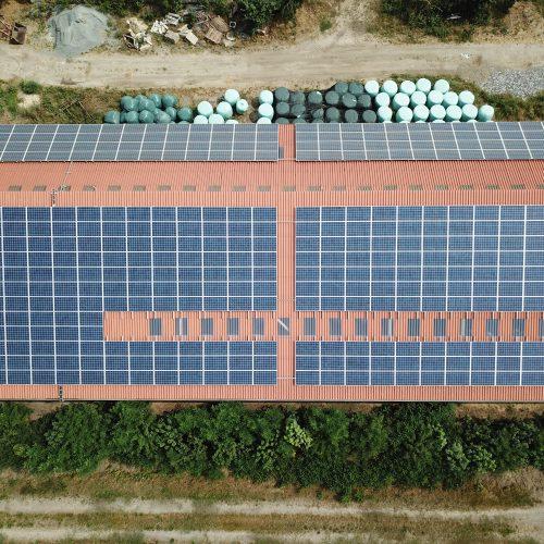 PV-Anlage in Niedersachsen | 99,94 kWp